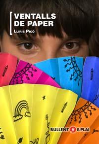 Ventalls de paper. Lliris Picó