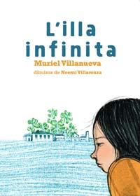 L'illa infinita. Muriel Villanueva
