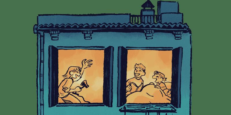 Test - Sou una família compromesa amb la lectura?