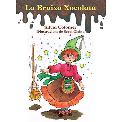 La bruixa xocolata